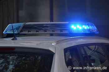 Polizeibericht Forchheim: Die Blaulicht-Meldungen vom Samstag, 01.05.2021 - inFranken.de