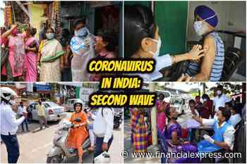 Coronavirus News Highlights: Centre may rope in final year MBBS, nursing students for Covid duty; Mumbai reports 3,672 new cases - The Financial Express