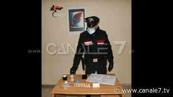 Casamassima (Ba) - Spaccio di droga in casa, arrestato 29enne - Canale7