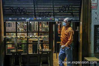 El Banco de España insiste en que los bancos mantengan el esfuerzo en provisiones - Expansión.com