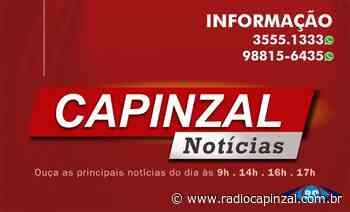 PM prende casal e apreende som por perturbação do sossego em Capinzal - Rádio Capinzal