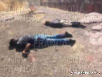 Matan a una pareja en un cerro de Purísima del Rincón - Zona Franca