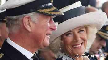 Bomba a Buckingham Palace: spuntano i figli segreti del principe Carlo - kronic