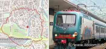 Bomba inesplosa da rimuovere, sospesa la circolazione ferroviaria in diverse linee venete - il Dolomiti