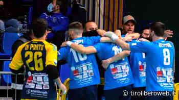 Serie A: Lido di Ostia salvo, ecco gli accoppiamenti play off - TiroLiberoWeb