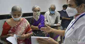 Coronavirus: 13 Opposition leaders ask Centre to launch free mass vaccination drive - Scroll.in