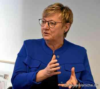 Frauke Heiligenstadt im GZ-Gespräch   Goslar/Northeim - GZ Live