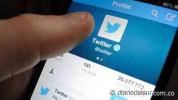 ¿Se cayó el 'pajarito'? Continua la falla global de Twitter: ya van dos días de errores - Diario del Sur