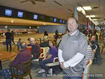 Big Brothers Big Sisters perseveres through COVID - Owen Sound Sun Times