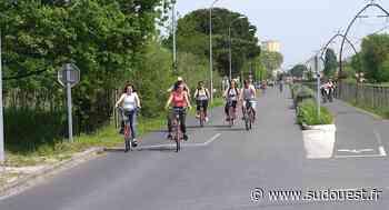 Gujan-Mestras : la Ville s'associe à l'opération Mai à vélo - Sud Ouest