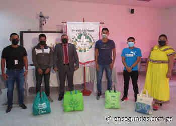 CRU de Bocas del Toro prestó ayuda a estudiantes para continuar el año lectivo - En Segundos