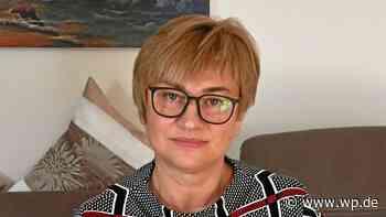Medebach: Svitlana May organisiert Hilfsnetzwerk für Ukraine - Westfalenpost