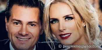 Enrique Peña Nieto y novia Tania Ruiz de boda en Punta Cana | People en Español - People en Español
