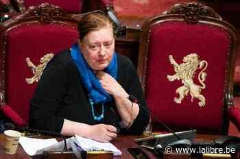 Cour constitutionnelle: les candidatures de Schauvliege et de Bethune reçues au Sénat - lalibre.be