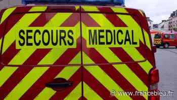 Une femme meurt dans l'incendie de son appartement à Evreux - France Bleu