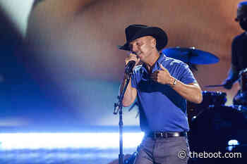 WATCH: Kenny Chesney's 'Knowing You' Was Also the ACM Awards In Memoriam - The Boot