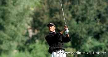 Der erste Schwarze in einer weißen Welt: Eine Dokumentation über Tiger Woods - Berliner Zeitung