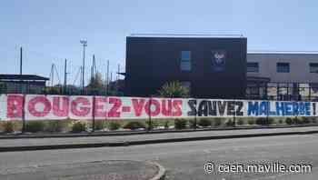 QUIZ. Stade Malherbe de Caen : derrière l'union sacrée, la peur du vide . Sport - maville.com