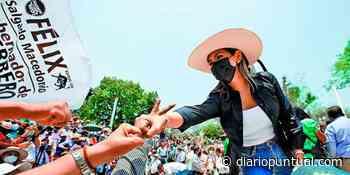 Negro historial de los Salgado en Guerrero - Diario Puntual
