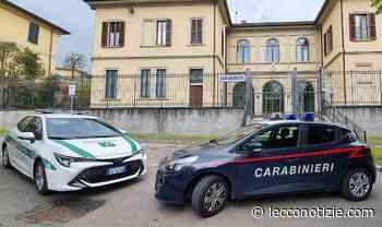 Albavilla   Spaccio nei boschi, tre arresti - Lecco Notizie