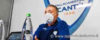 Bucchi: «Sono tornato E anche la squadra» - Sport, Albavilla - La Provincia di Como
