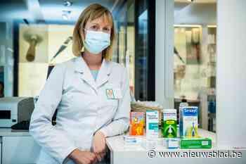 Apothekers raken middelen tegen verkoudheid niet kwijt