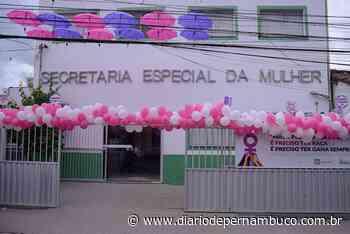 Ipojuca cria projeto de terapia virtual para cuidados com saúde mental de mulheres - Diário de Pernambuco
