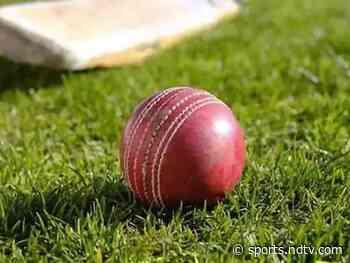 Sri Lanka's COVID-19 Fundraiser Cricket Match Hit By Coronavirus - NDTV Sports