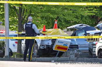 Man killed in North Delta shooting identified as BC Corrections officer - Saanich News