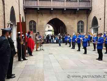 Fidenza festeggia il 1° maggio sulle note de L'Internazionale. VIDEO - - ParmaDaily.it