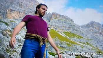 Lorenzo, da Fidenza ad «Un passo dal cielo» - Gazzetta di Parma