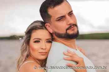 Noivo morre de Covid-19 no dia do casamento em Assis - Diário do Centro do Mundo