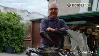 Incidente in moto a Buttrio: nulla da fare per Renzo Collovigh - Nordest24.it