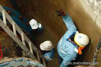 Potabilizadora de Chilibre opera a un 50% por trabajos programados - Metro Libre