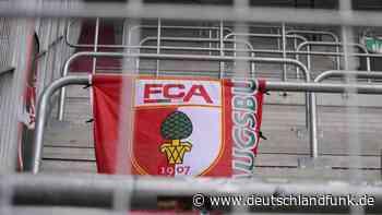Fußball-Bundesliga - Neuer Investor beim FC Augsburg sorgt für Diskussion - Deutschlandfunk
