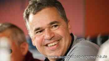 Ex-FCA-Manager Andreas Rettig kehrt in den Profifußball zurück - Augsburger Allgemeine