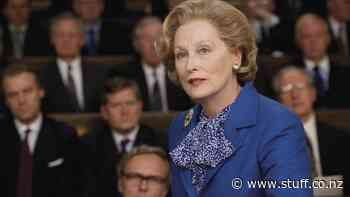 The Iron Lady: Meryl Streep's riveting, compelling Maggie Thatcher comes to Neon - Stuff.co.nz