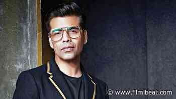 Karan Johar Wants To Have A Meal With Meryl Streep; Says 'She Would Be My Ideal Dinner Guest' - Filmibeat