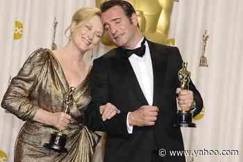 From Meryl Streep to Tilda Swinton, All the Stars Alber Elbaz Dressed in Lanvin for the Oscars - Yahoo Lifestyle