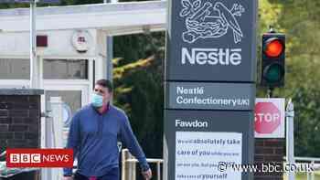 Fawdon Nestle factory closure: Boris Johnson urged to intervene