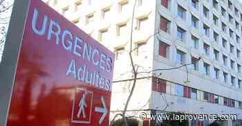 Le Pontet : deux accidents en simultané sur la voie rapide - La Provence