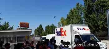 FedEx, investimenti e assunzioni nonostante i blocchi all'hub di Peschiera Borromeo. - gazzettadimilano.it