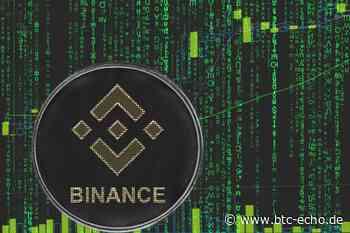Binance Coin (BNB) startet durch – das steckt dahinter - BTC-ECHO