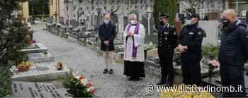 Bellusco, l'omaggio ai cinque giovani operai morti nell'aprile 1908 - Il Cittadino di Monza e Brianza