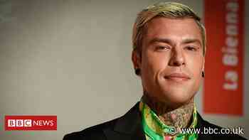 Italian rapper Fedez accuses state TV of censorship attempt