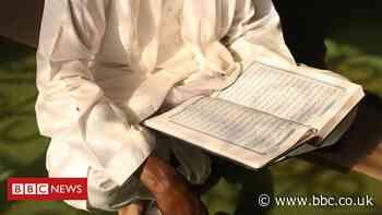 DR Congo Muslim cleric Sheikh Ali Amini killed in mosque