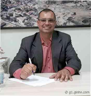 Prefeito de Anhembi é internado com complicações pulmonares da Covid - G1