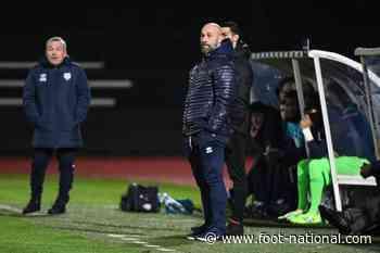 Epinal : Le coach convoité en N1, des joueurs sur le départ - Foot National