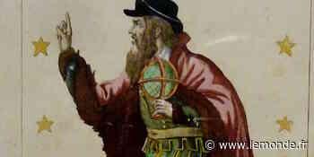 Loin de l'image d'Epinal, Nostradamus redécouvert - Le Monde