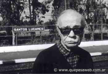 Diez años de la muerte de Ernesto Sábato: de Santos Lugares a la historia de la literatura - Que Pasa Web